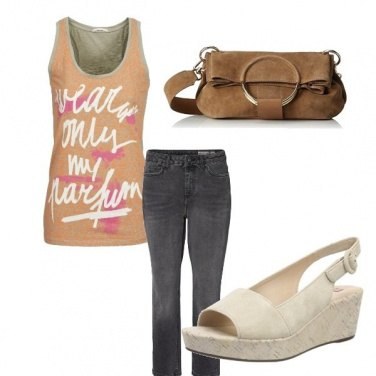 Outfit Total look #121314