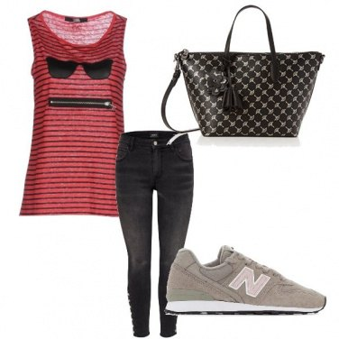 Outfit Total look #121316