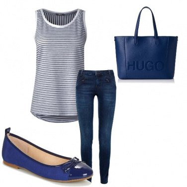 Outfit Total look #121317