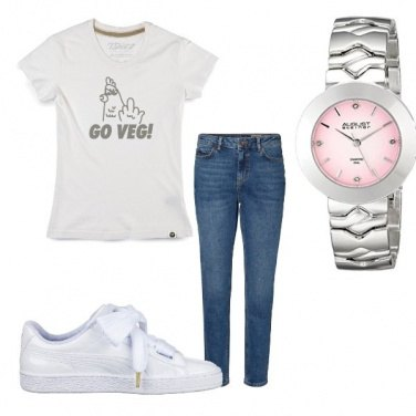 Outfit Total look #121320