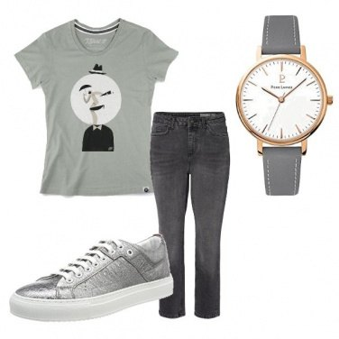 Outfit Total look #121325