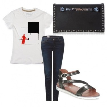 Outfit Total look #121340