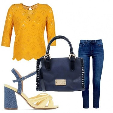 Outfit Total look #121341