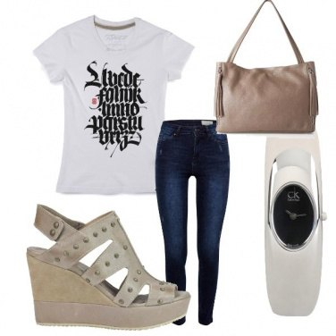 Outfit Total look #121345