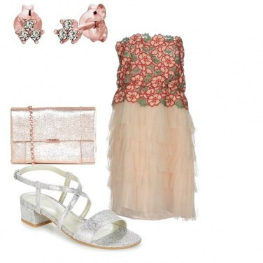 Outfit Total look #121370