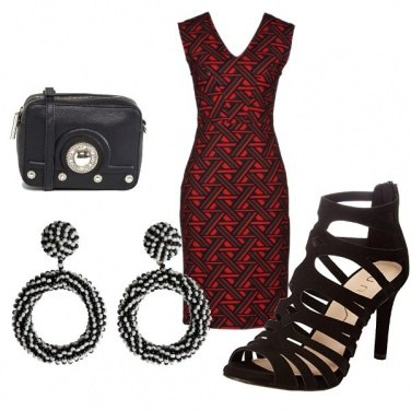 Outfit Total look #121377