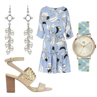 Outfit Total look #121408