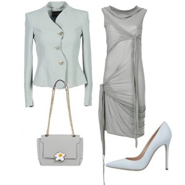 Outfit Chic #9719