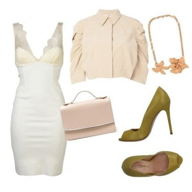 Outfit Chic #9720