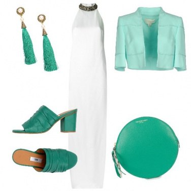 Outfit Chic #9721