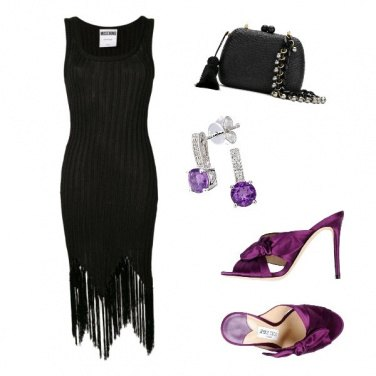 Outfit Chic #9724