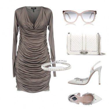 Outfit Chic #9725