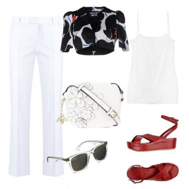 Outfit Trendy #14595