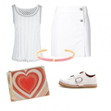 Outfit Trendy #14597
