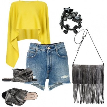 Outfit Trendy #14599