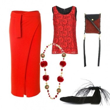 Outfit Trendy #14600