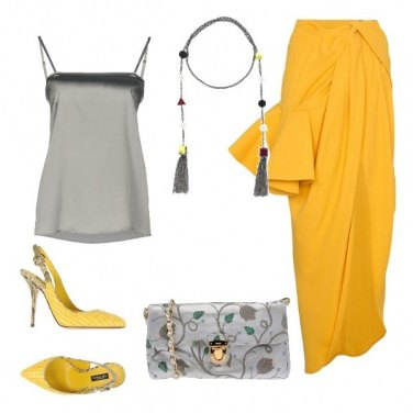 Outfit Trendy #14602