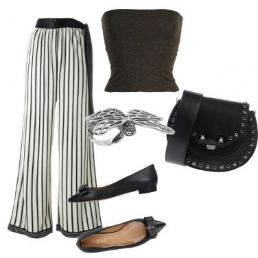 Outfit Chic #9727