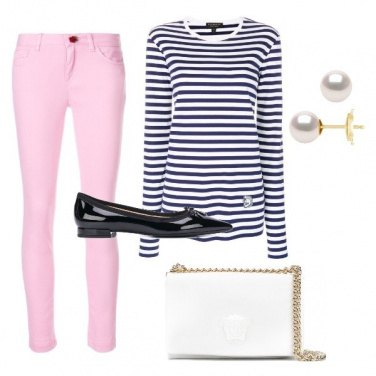 Outfit Urban #4712