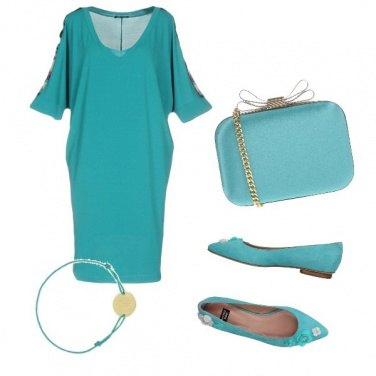 Outfit Basic #9638
