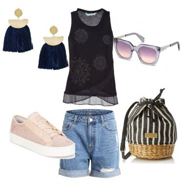 Outfit Urban #4711