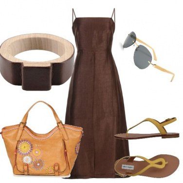 Outfit Basic #9641