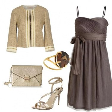 Outfit Chic #9731