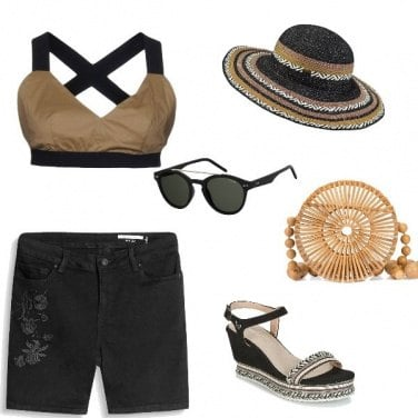 Outfit Basic #9645