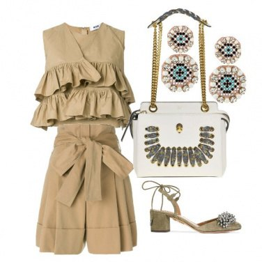 Outfit Etnico #2311