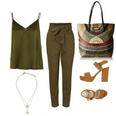 Outfit Total look #121497