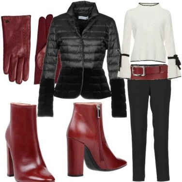 Outfit Winter #001