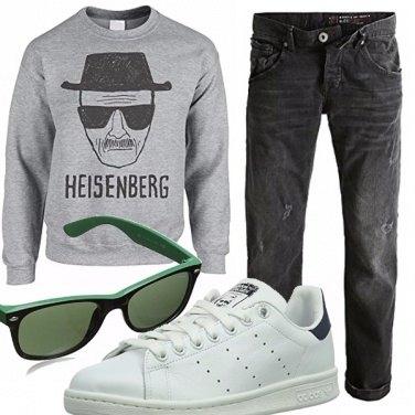 Outfit Heisenberg