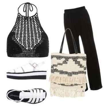 Outfit CMPS Zic