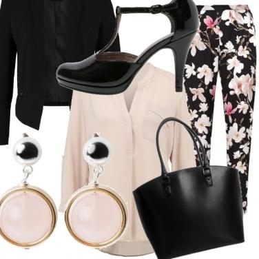 Outfit In ufficio...con stile