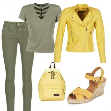 Outfit Urban #4742