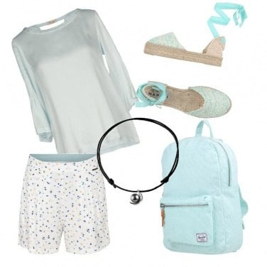 Outfit CMPS Pure io