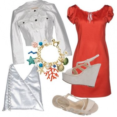 Outfit CMPS Barriera corallina