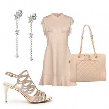 Outfit Total look #121562