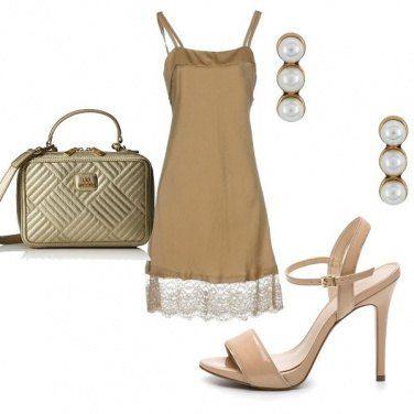Outfit Total look #121563