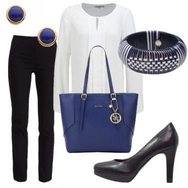 Outfit Look per ufficio