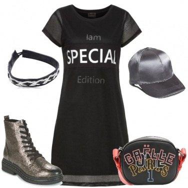 Outfit Sono un\'edizione speciale