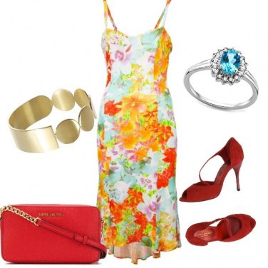 Outfit Chic #9749