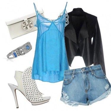 Outfit Sera d\'estate