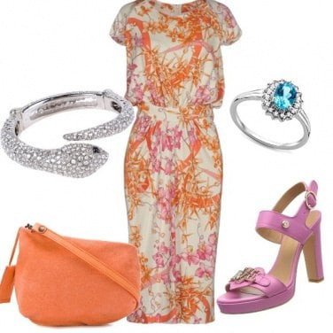 Outfit Chic #9756