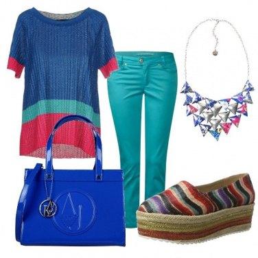 Outfit CMPS Mimi Tirabuscio\'
