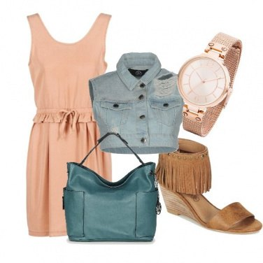 Outfit Trendy #14670