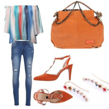 Outfit Trendy #14656