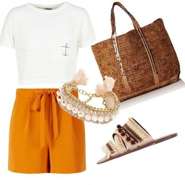 Outfit Trendy #14657