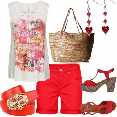 Outfit Basic #9680