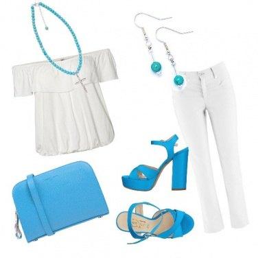 Outfit Turchesi... gli accessori
